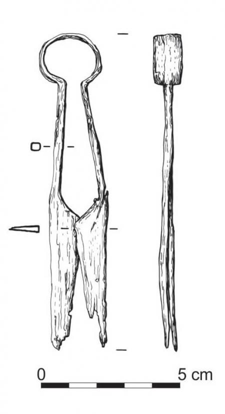 Nożyce kabłąkowe