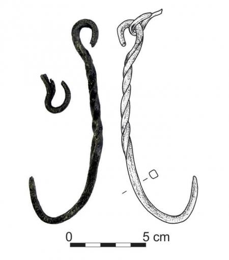 Haczyki do wędek