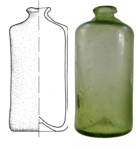 Buteleczka apteczna